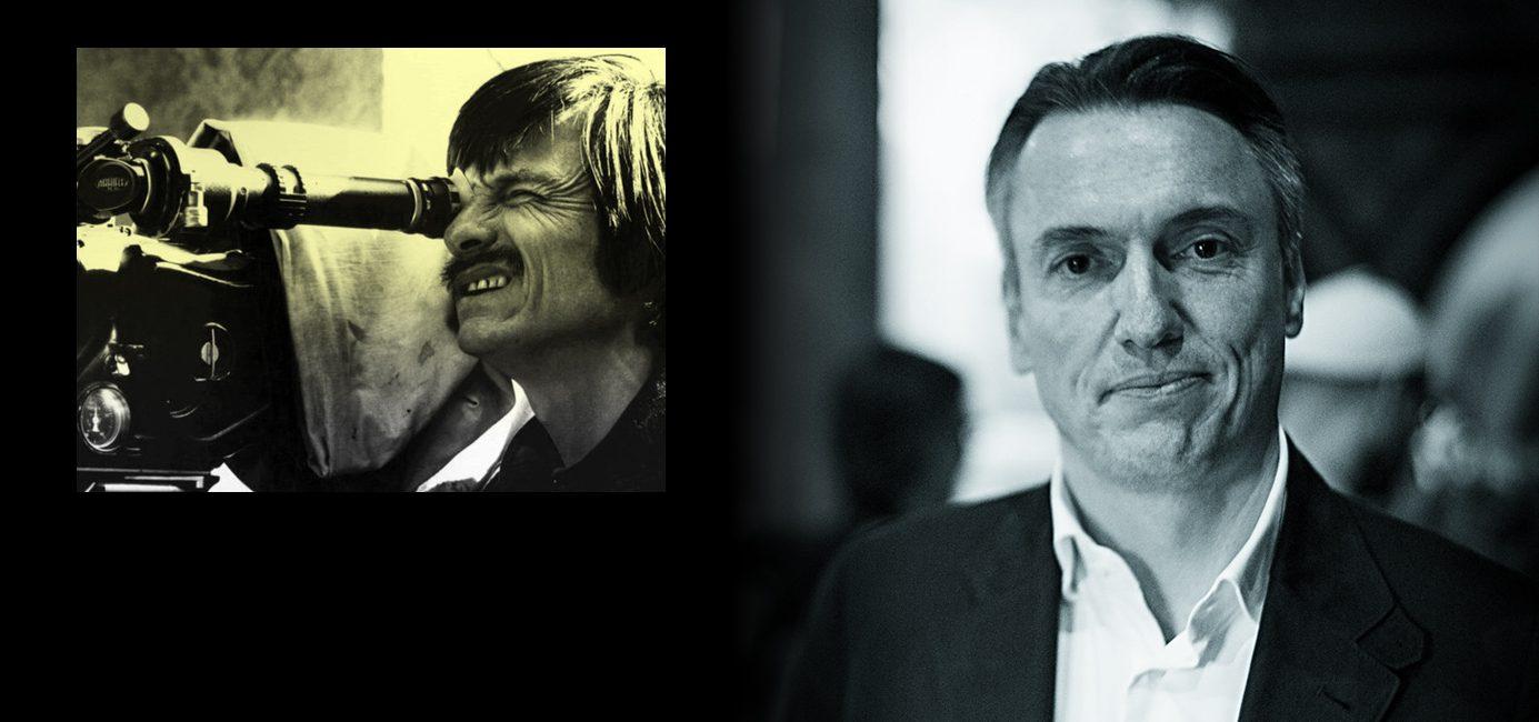 """Andrei Tarkovski Jr.: """"După declaraţia tatei de a rămâne în Occident, toţi au întors spatele familiei noastre"""""""