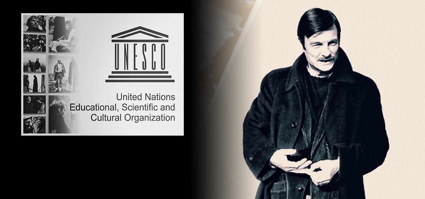 Filmele lui Tarkovski ajung pe lista UNESCO