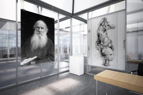 """""""Primul rachier"""" sau """"Cum şi-a câştigat un drăcuşor bucata de pâine"""" de Lev Tolstoi"""