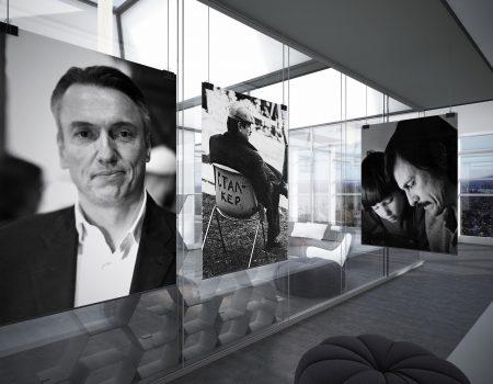 """Andrei Tarkovski Jr.: """"Trăiam cu posibilitatea unei întâlniri cu tata…"""""""