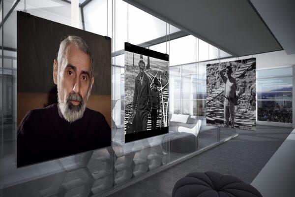 """""""Tarkovski şi armenimea"""" de Hovic Cearkhcian"""